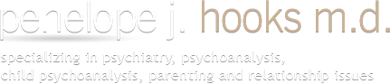 Specializing in Psychiatry, Psychoanalysis, Child Psychoanalysis, Parenting and Relationship Issues